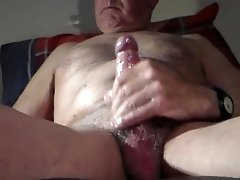 mature cock like a good wine