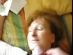 Mature and Granny Passion blowjob 414