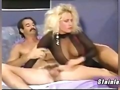 Very Kinky Mature Pornstar Debi Diamond