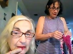 They Mature MILF Camgirls