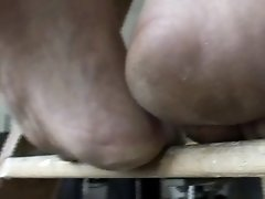 sexy long toenails 2