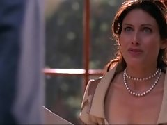 Lisa Edelstein - House mix