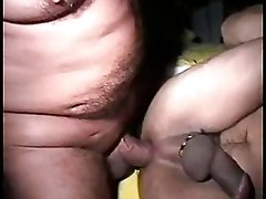 2 Mature Men fuck (both Married) - by neurosiss