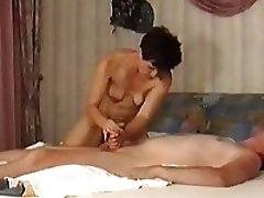 hairy mature turkish woman with small empty saggy breasts 3