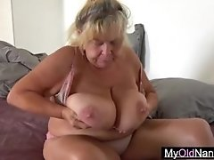 Hot girls fucking mature woman