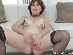 Next door milfs from Europe part 14
