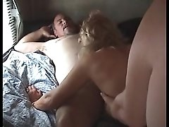 Mature Swinging Studs Pounding Each Other Wives
