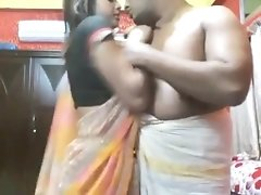 Indian wife saree sex
