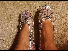 mature foot shoe fetish 15 updated two