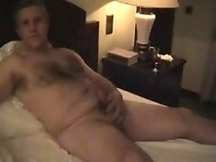 Hot Straight Daddy Bear Fucks a Prostitute