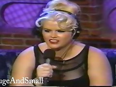 Howard Stern Show featuring Anna Nicole Smith