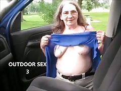 OUTDOOR SEX 3