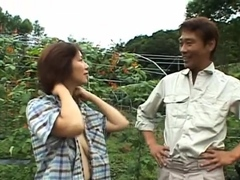 Dissolute eastern Chisato Shouda in extreme sex