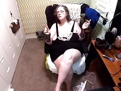 420 Friendly Bunny Gram's Small Penis Humiliation Video