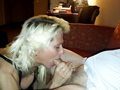 Mature Cock Sucker 6