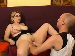 Amateur mature really likes being  Leesa from 1fuckdatecom