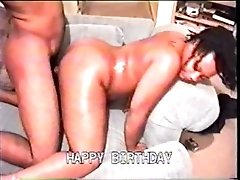 letting my son fuck me for his birthday