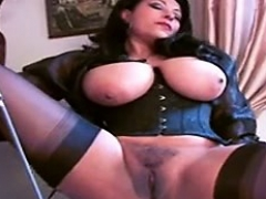 Best Mature Mistress ever. See part2 at goddessheelsonline