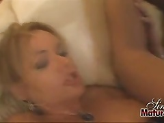 Kelly Leigh Gets It Hard