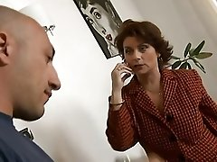 English mature like anal