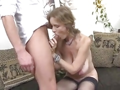 Mature - Good blowjob - 04