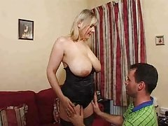 HD Mature Video