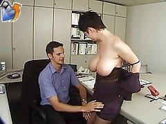 Mature Milf Video